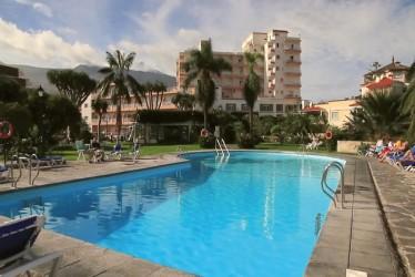 Hotel Miramar ⭐⭐⭐