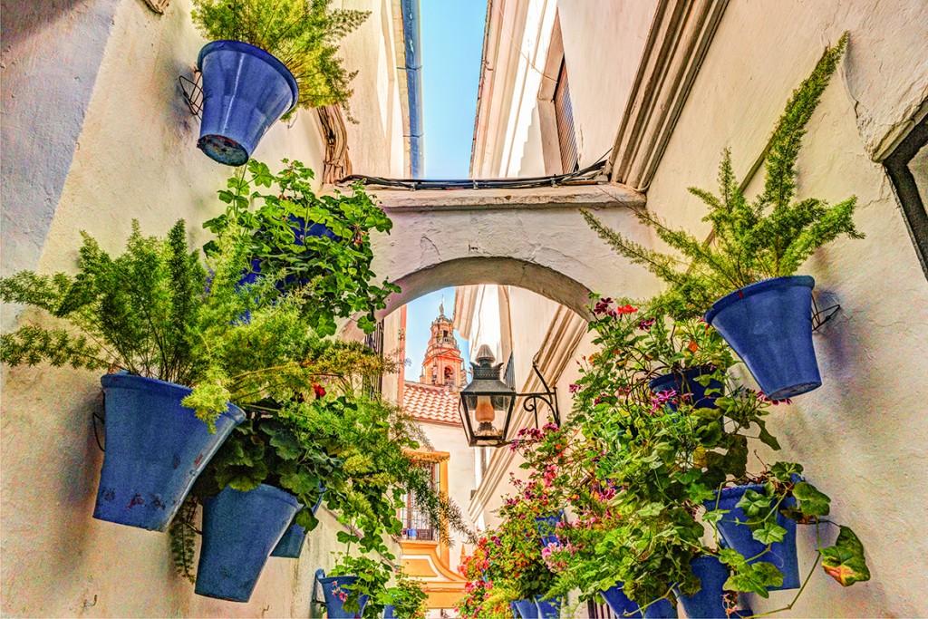Los mejores hoteles todo incluido de Andalucía.