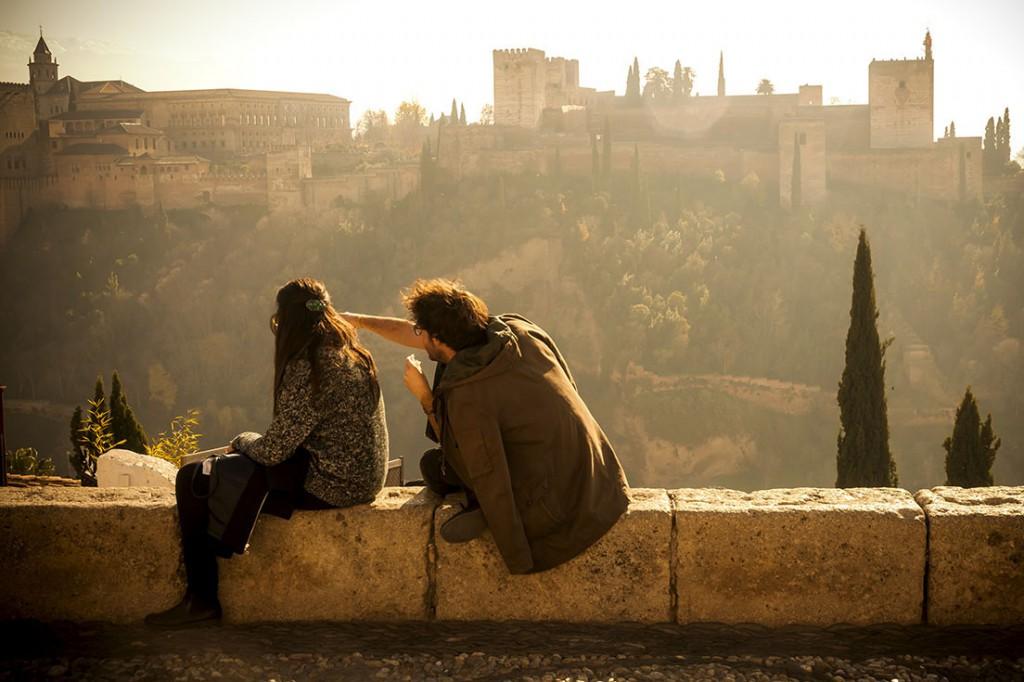 Septiembre para visitar un Hotel Todo Incluido en Granada
