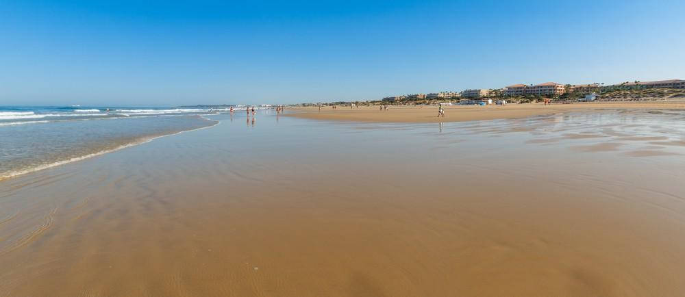 Los mejores hoteles todo incluido en Chiclana, Cádiz