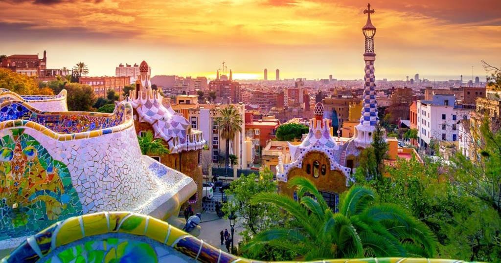 Barcelona es una ciudad obligada en cuanto a turismo europeo