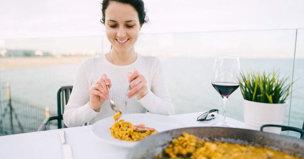 Descubre cuáles son los mejores destinos gastronómicos de España