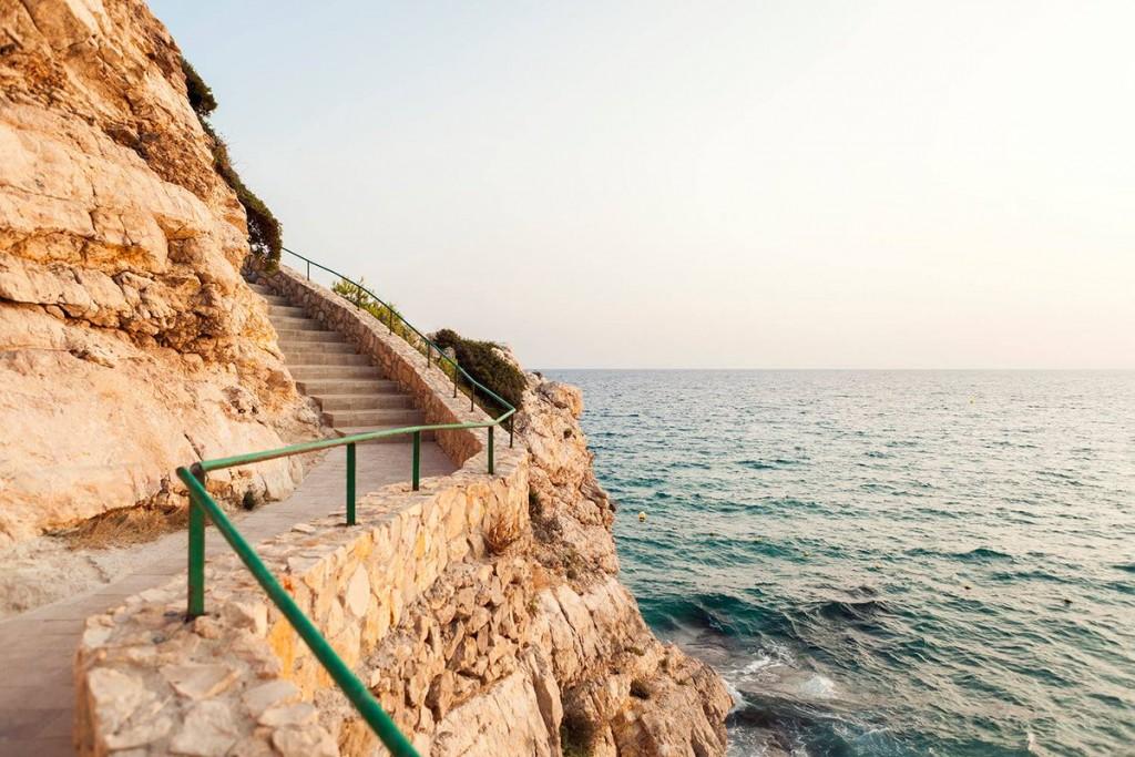 Escoge entre los hoteles todo incluido más lujosos en Salou