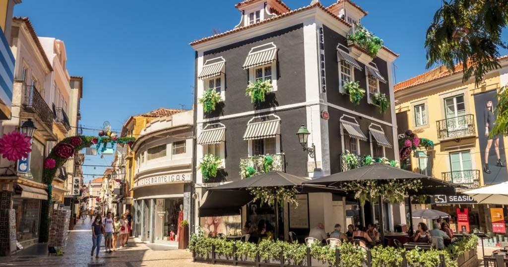 No te pierdas unas agradables vacaciones en Setúbal, Portugal