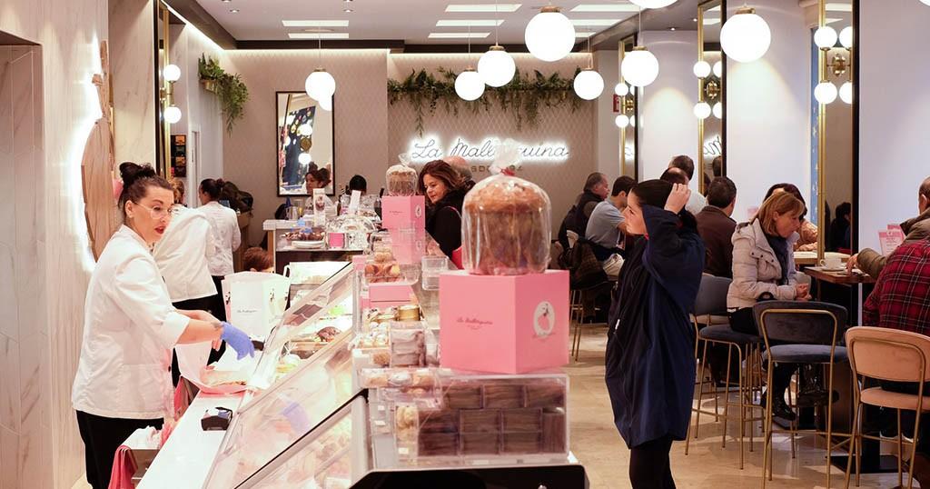 Para los amantes del dulce, las mejores pastelerías en España