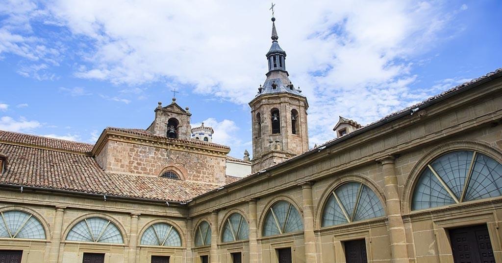 Una escapada a La Rioja durante este fin de semana no está de más