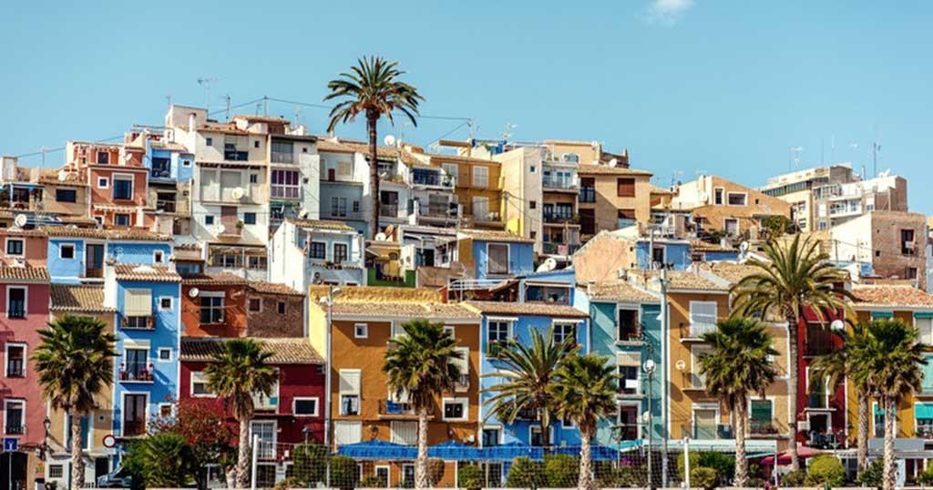 Hoteles todo incluido Villajoyosa, ¡Un paraíso en la Costa Blanca!