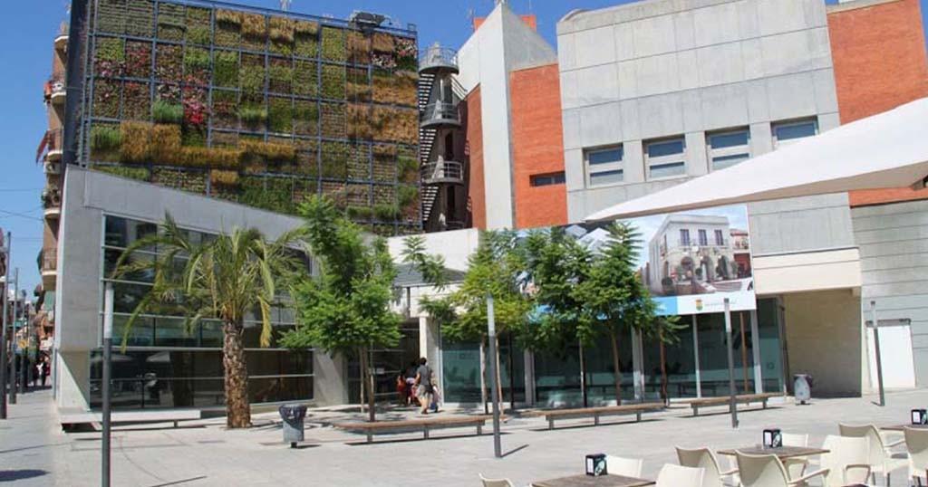 Hoteles todo incluido San Vicente de Raspeig