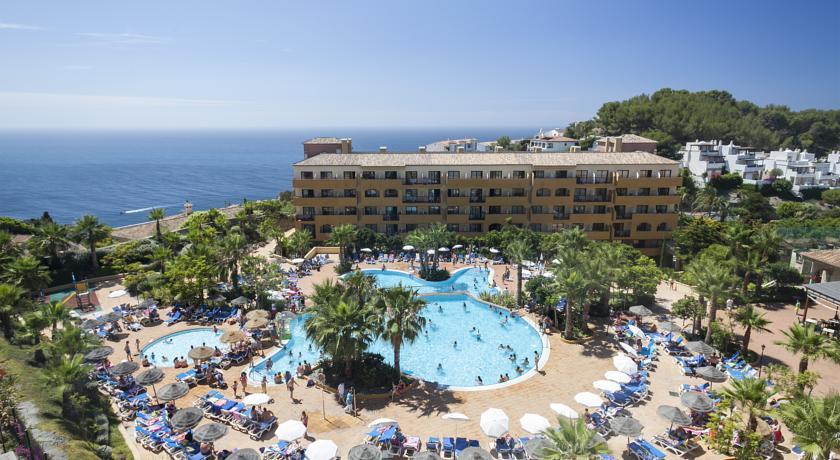 Los 7 Mejores Hoteles Todo Incluido En Andalucia Articulo Blog