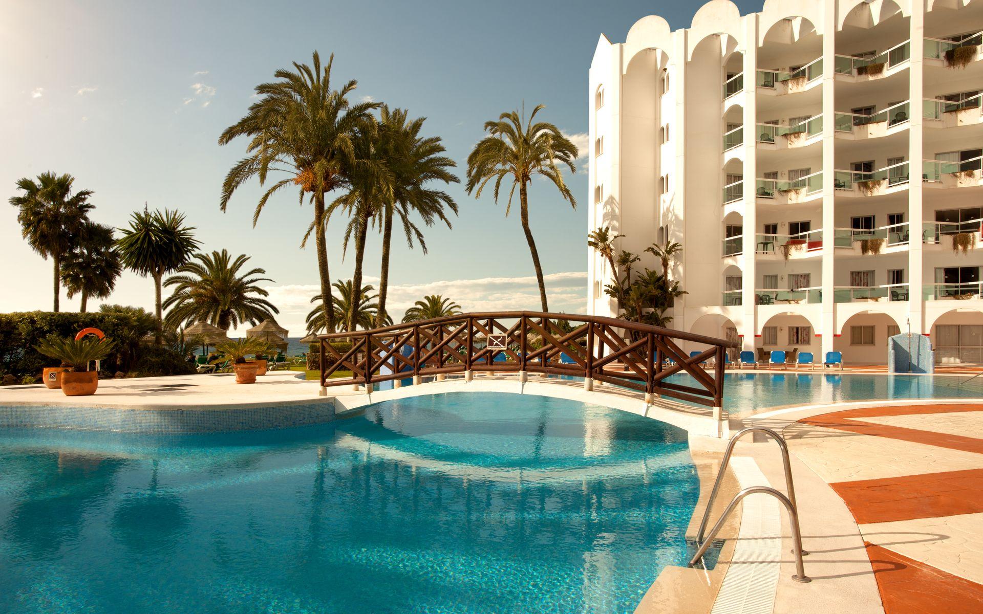 Los mejores Hoteles Todo Incluido en la Costa del Sol