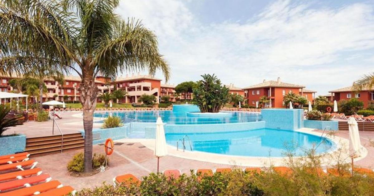 Los Mejores Hoteles Todo Incluido En Chiclana Hoteles Todo Incluido