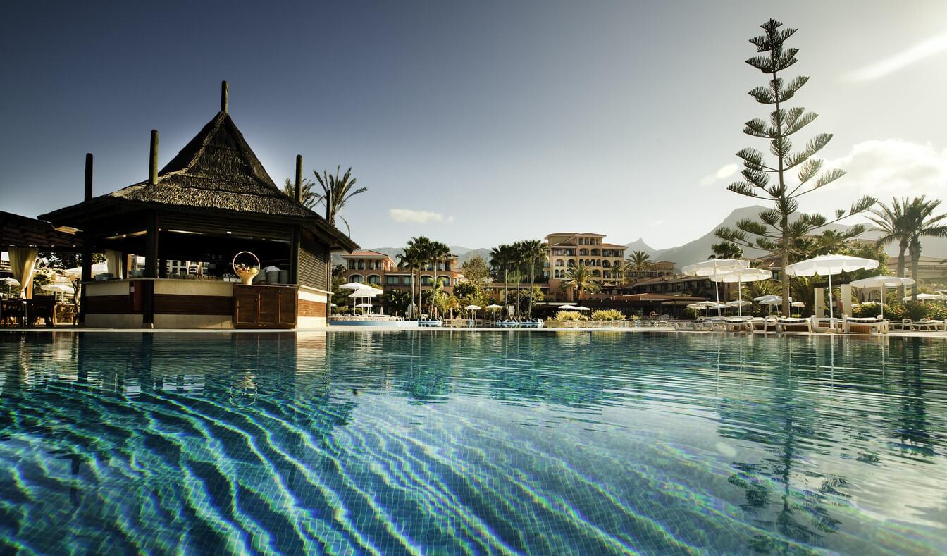 10 Espectaculares Hoteles Todo Incluido En Canarias Artículo Blog