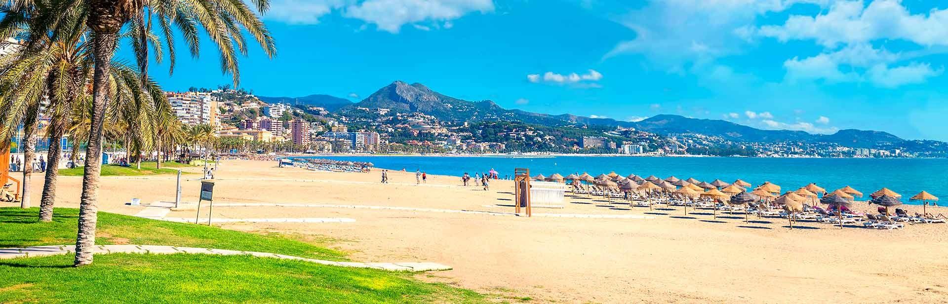 Los mejores hoteles todo incluido de la Costa del Sol