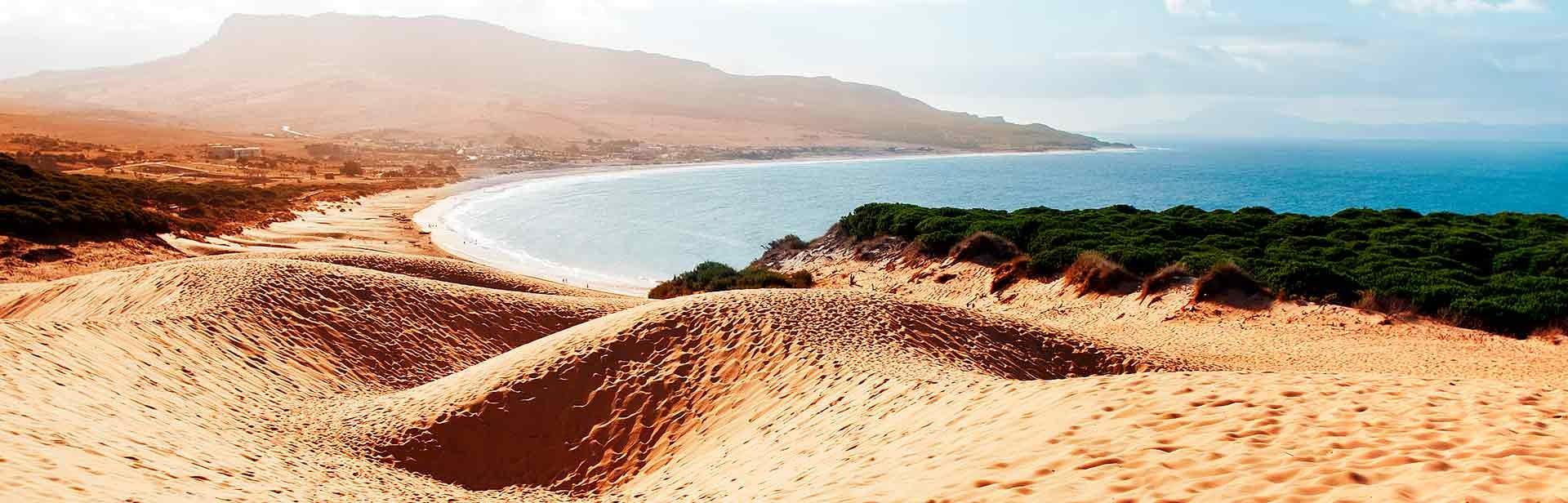 Todo incluido y playas de arena blanca