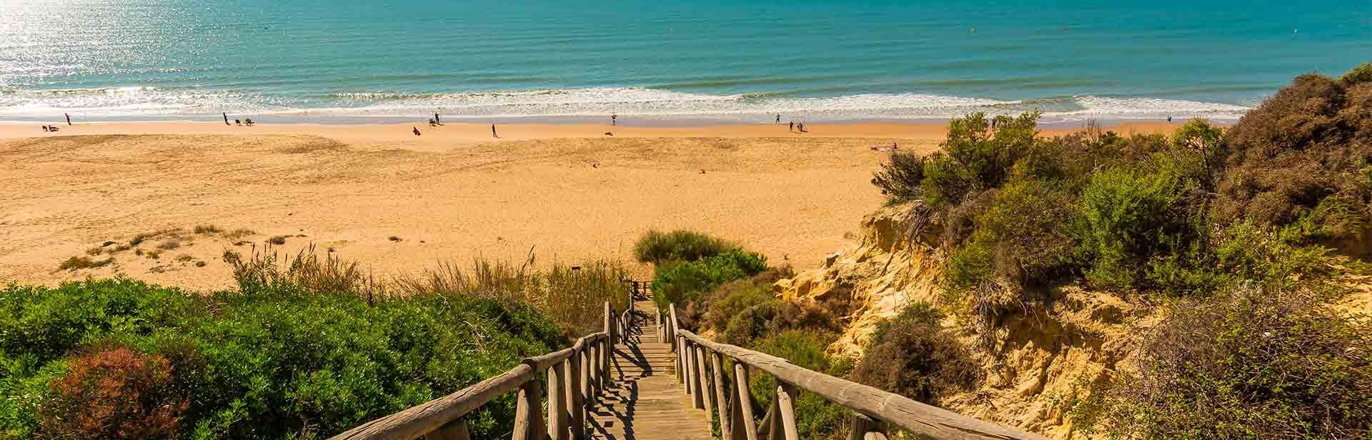 Descubre Huelva en todo incluido