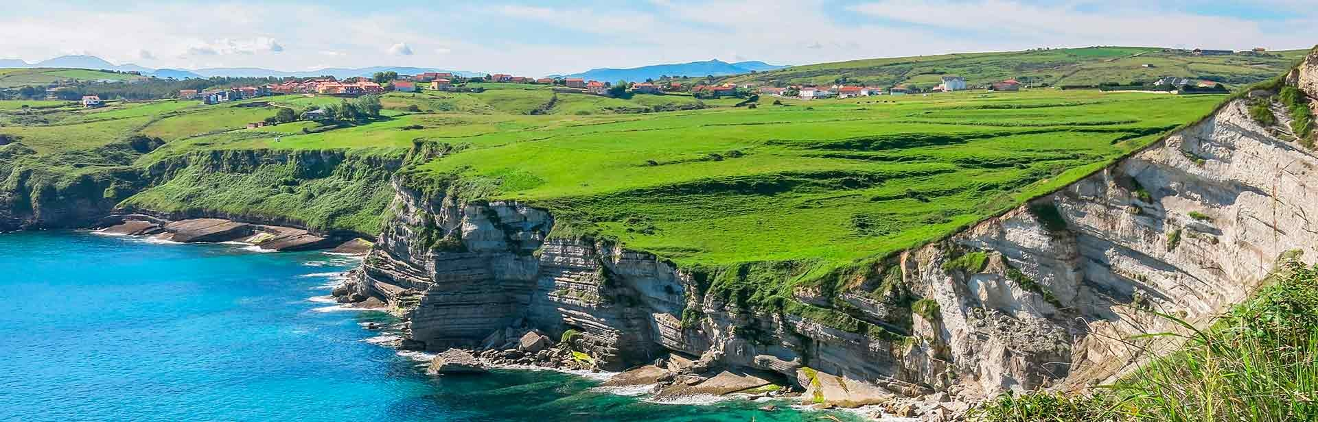 Desconexión en Cantabria en todo incluido