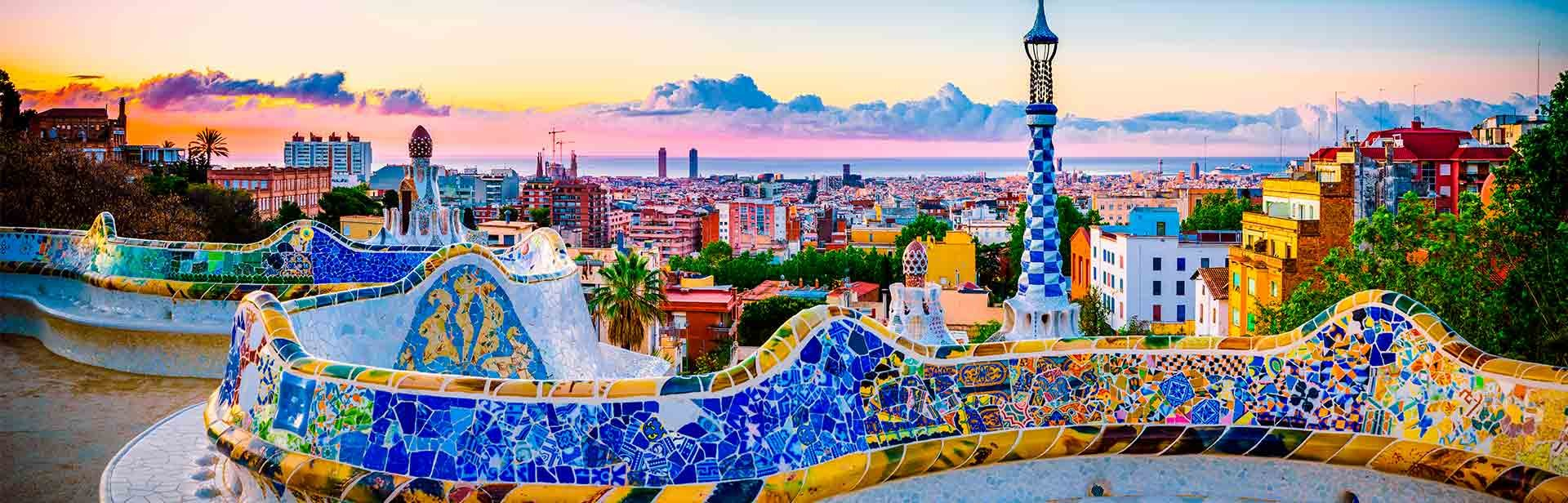 Barcelona en Todo incluido