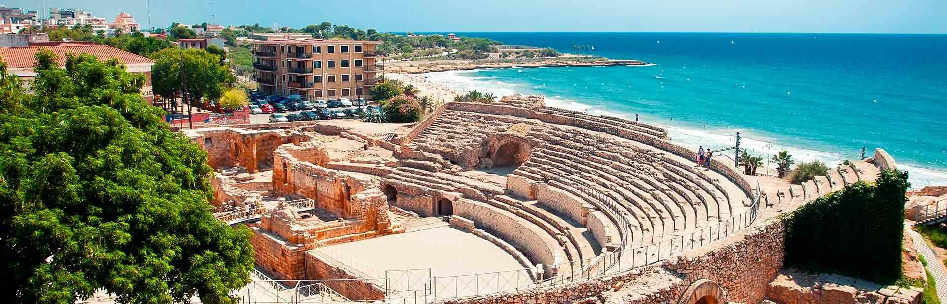 Oferta en Todo incluido en Tarragona