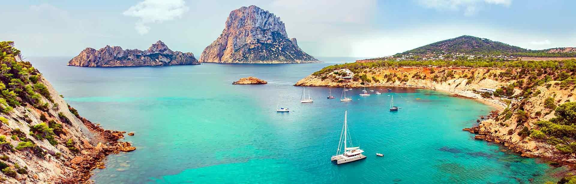 Ibiza en todo incluido